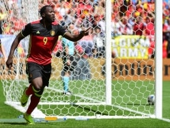 Euro 2016: Romelu Lukaku Strikes Twice to Help Belgium Beat Ireland 3-0