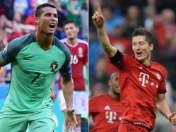 Euro 2016: Cristiano Ronaldo-Robert Lewandowski Face Off For Semis Slot