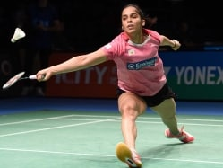 Saina Nehwal vs Four Male Players as She Gears up For Rio Olympics