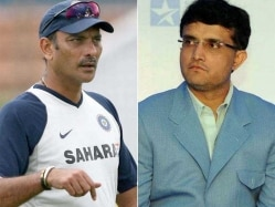 Ravi Shastri vs Anil Kumble Head Coach Row a Lesson For BCCI