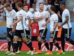 Germany vs Slovakia Euro Live: Where to Get Live Streaming, GER vs SVK