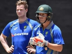 Steve Smith Hopeful Injured David Warner Will Be Fit For Sri Lanka Tour