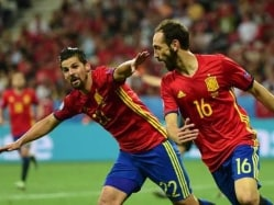 Live Streaming of Spain vs Croatia Euro 2016: Where to Get Live Streaming
