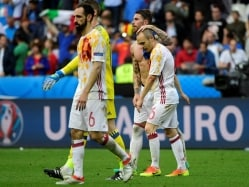 Fall From Grace: What Has Gone Wrong With The Spanish National Team?