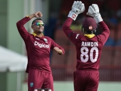 Sunil Narine Sinks South Africa in West Indies Romp