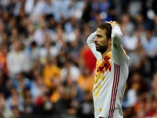 Euro 2016: Spain Failing to Keep Standards, Says Gerard Pique