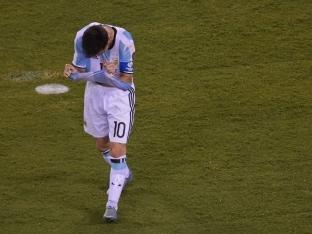 Lionel Messi Will Get Over Argentina Heartache: Gerard Pique
