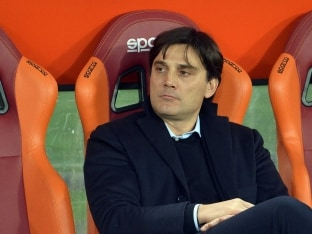 Vincenzo Montella Appointed New AC Milan Coach