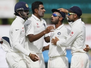 1st Test: R Ashwin Takes India To Big Win vs New Zealand in 500th Test