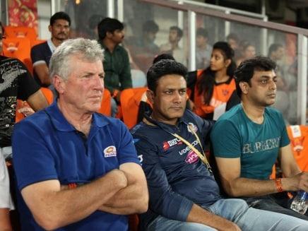 'Shy' Anil Kumble Wants to Do a Gary Kirsten, John Wright as India's Head Coach