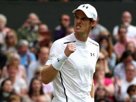 Wimbledon: Ruthless Andy Murray Sweeps Into Third Round