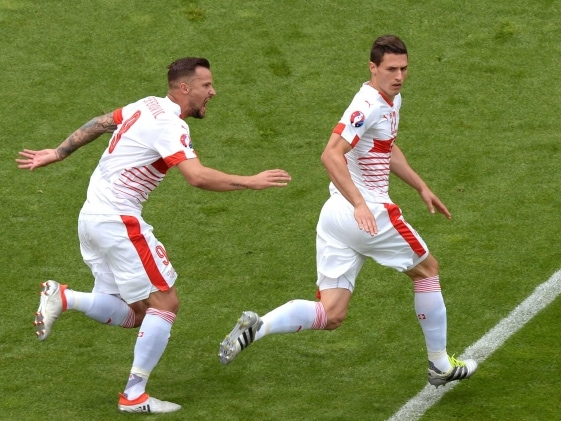 Euro 2016: Switzerland And Poland Look to Solve Attacking Woes