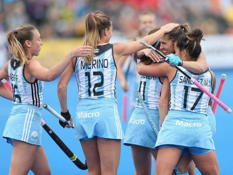Image result for argentina ladies hockey rio