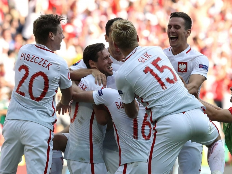 Switzerland vs Poland Euro 2016 Football Score: POL Beat SUI, Advance To Quarters