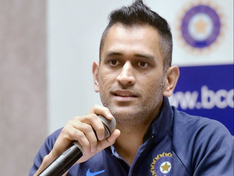 MS Dhoni Inspirational Speech for Indian Players before Leaving for West Indies