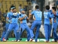 World T20: Underdogs Afghanistan Clinch Historic Win Over West Indies