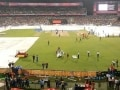 World T20: India vs Pakistan Match Toss Delayed Due to Wet Outfield
