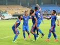India Lose to Turkmenistan, Finish Last in 2018 World Cup Qualifiers