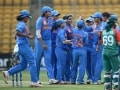 World T20: India Start Favourites Against Pakistan in Women's Contest