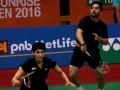 Manu Attri-Ashwini Ponnappa Reach Main Draw of Indonesia Open