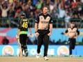 Mitchell McClenaghan To Miss ODI Series Against India