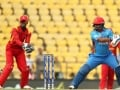 Afghanistan vs Zimbabwe - T20 World Cup Live Cricket Score, Live Blog
