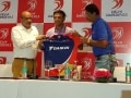 Rahul Dravid to be Delhi Daredevils Mentor in IPL 2016
