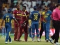 Watch West Indies vs Sri Lanka Match Highlights, ICC World T20 2016