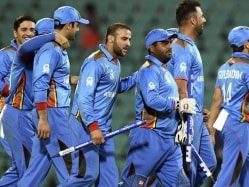 Afghanistan vs Hong Kong: ICC World T20 2016 Live Scores