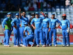 Afghanistan Hopes To Play Bilateral Series In India
