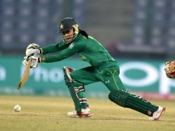 World T20: Commanding Pakistan Women Defeat Bangladesh by Nine Wickets