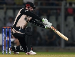 World T20: Munro Blitz Flattens SL, Rohit Gives India Thumping Win