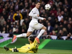 Champions League: Ruthless Ronaldo Powers Real Madrid Into Quarters