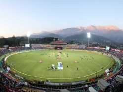 Dharamsala, Ranchi Among Six New Venues to Host Test Matches in India