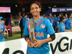 Harmanpreet Kaur Not Yet Offered WBBL Contract, Says Sydney Thunder Boss