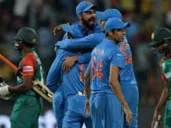 World T20: Glamour Shots Cost Bangladesh Win Against India, Says Sunil Gavaskar