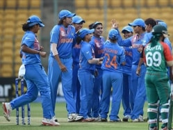 World T20: India Women Gear up For Must-Win Tie Against England