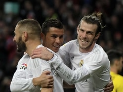 No Atletico Madrid Player Would Make Real Starting 11: Gareth Bale