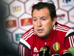 Belgium Moves Portugal Friendly, UEFA Has Euro 'Contingency Plans'
