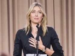 Maria Sharapova Out of 2016 Rio Olympics as CAS Delays Doping Decision