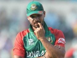 Mashrafe Mortaza Blames International Cricket Council Ban For Bangladesh World T20 Exit