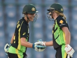 World T20: Australian Eves Thrash Sri Lanka by Nine Wickets