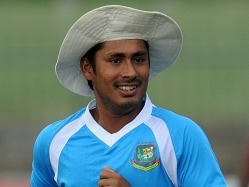 Mohammad Ashraful Eager to Start His Second Innings Post His Ban