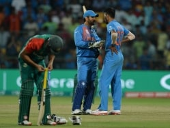 World T20: Mahendera Singh Dhoni Reveals He Asked Hardik Pandya Not to go for Yorkers