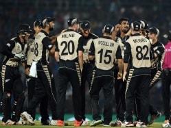 World T20 Highlights: New Zealand Defeat India By 47 Runs, Continue Winning Streak