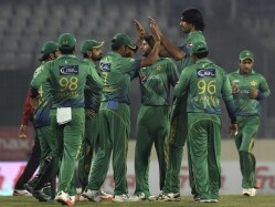 Asia Cup: Younis, Mahmood Seek to Take Pakistan Back to Glory Days