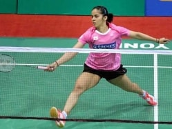 Seven Indian Badminton Players Set to Qualify For 2016 Rio Olympics