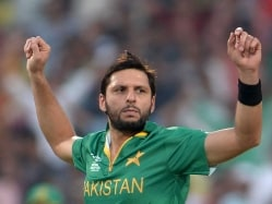 Shahid Afridi Wants Farewell T20 Match vs West Indies in UAE