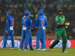 India vs Pakistan World T20: Five Key Battles To Watch Out For
