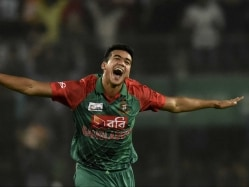 Bowling Actions of Bangladesh's Arafat Sunny and Taskin Ahmed Legal: ICC